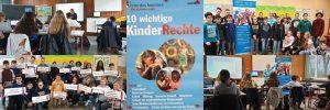 UNICEF und Terre des Hommes zu Gast in der Hornbergschule
